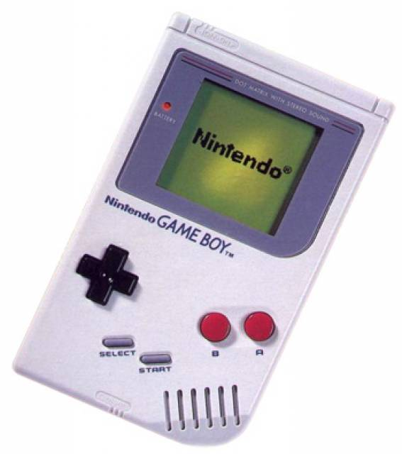 They also developed and created the Game Boy itself. Whoa. (Source: giantbomb.com)